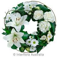 Wreath 412