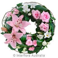 Wreath 413