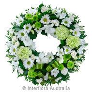Wreath 408
