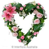 Pink Heart 415