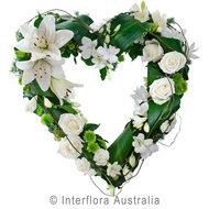 White Heart 417