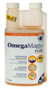 2. Omega Magic Plus - 1Litre
