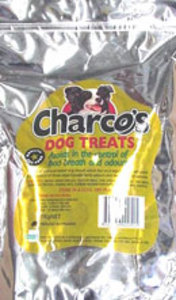 2. Charcos - 1kg