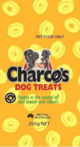 1. Charcos - 200g