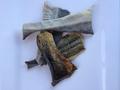 Fish Chips 50g (Flat Shark Skin)