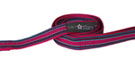 Ribbon dog lead (Ginger)
