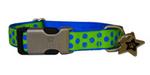 Paw Stars Puppy Collar (Charlie)