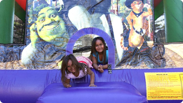 Book now for Jumping Castle Hire/Bouncy Castle Hire in Perth