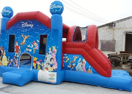 Disney SS Combo