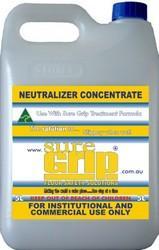 Treatment Neutralizer