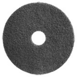 Twister Cleaning Pad - Black