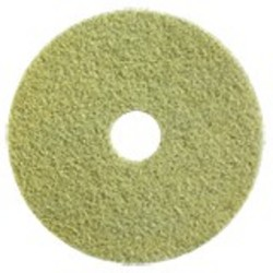 Twister Cleaning Pad - Yellow