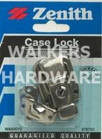 LOCK CASE WITH KEY