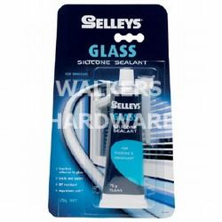 WINDOW & GLASS CLEAR 75G