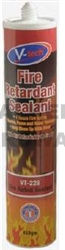 SEALANT FIRE RATED