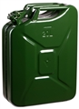 JERRY CAN METAL 20L