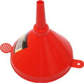 FUNNEL PLASTIC 150MM