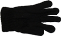 GLOVES BLACK  L/XL