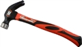 HAMMER CLAW W CUSHION GRIP HANDLE 20OZ MEDALIST