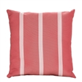 CUSHION SUMMER DAZE RED