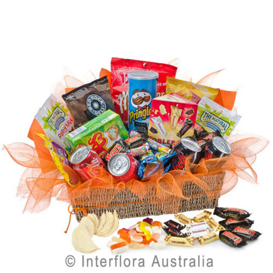Lets Party - Gifts - Hampers - Perth City Florist - Free Flower Delivery Across ALL Perth Suburbs when you order online - Fast Online Ordering.