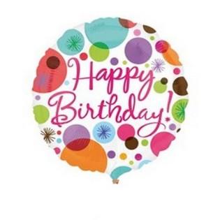 Happy Birthday Gifts Balloons Perth City Florist