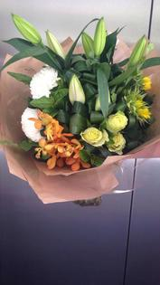 Maddy's Choice Bouquet