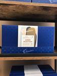 A medium box of premium mixed selection chocolates
