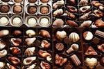 A Large Box of Chocolates
