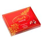 A Medium Box of Chocolates
