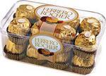 A Standard Box of Chocolates